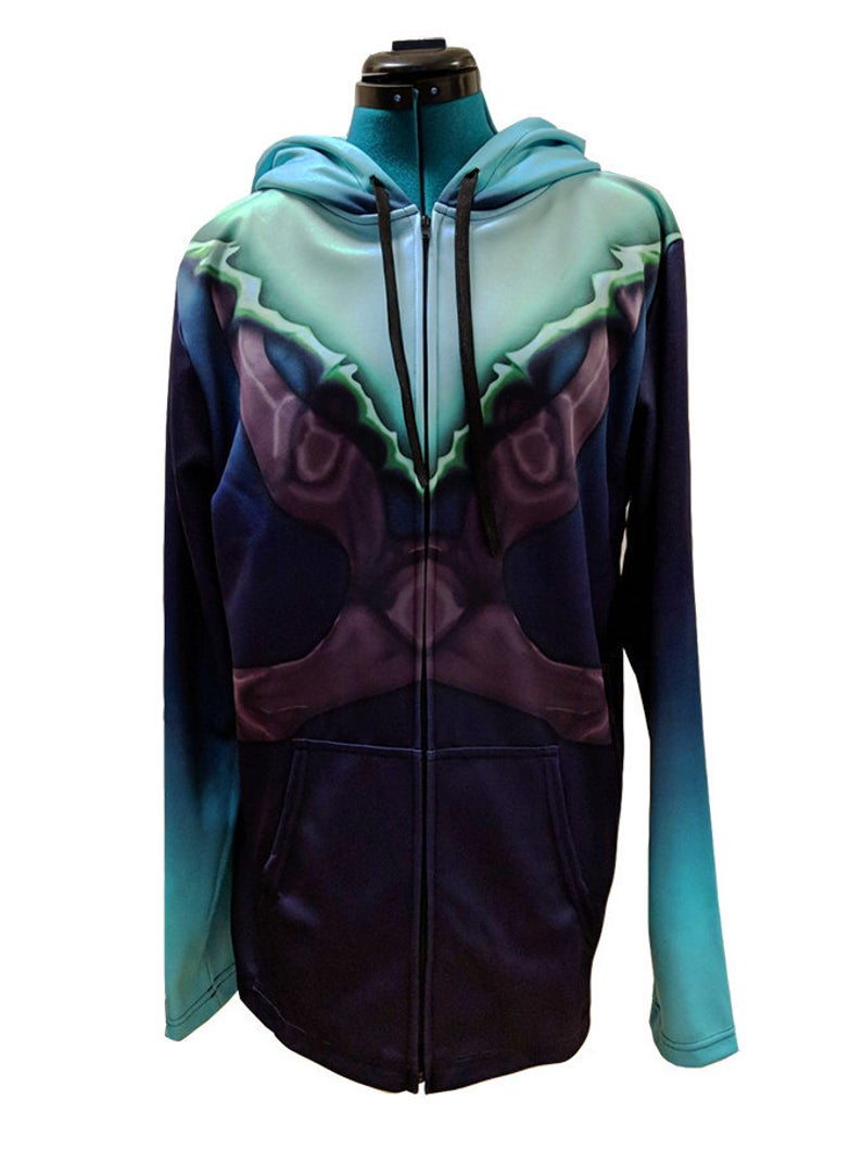 league of legends thresh hoodie gift