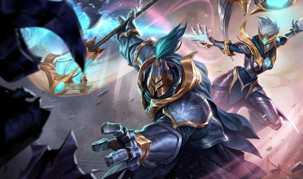 The Best Darius Counter To Destroy Darius In The Top Lane