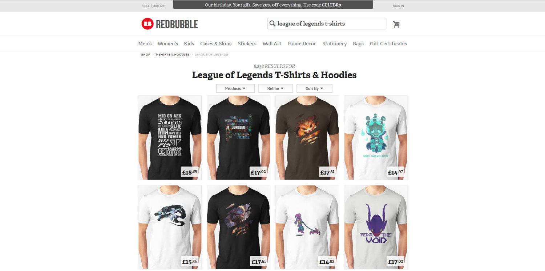 League Of Legends Merch Store Euw « Alzheimer's Network of Oregon