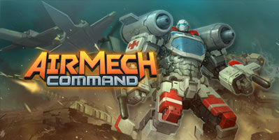 airmech logo games like league of legends