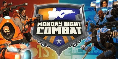 super monday night combat moba icon