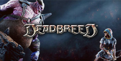 Deadbreed game icon