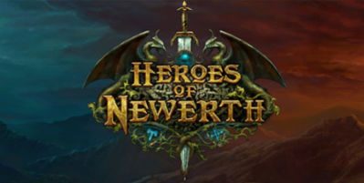 Games like League of Legends Heroes of Newerth
