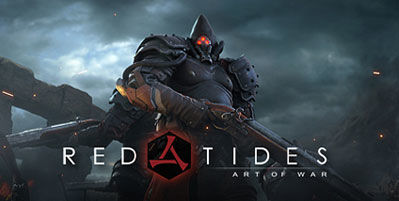 Red tides game icon
