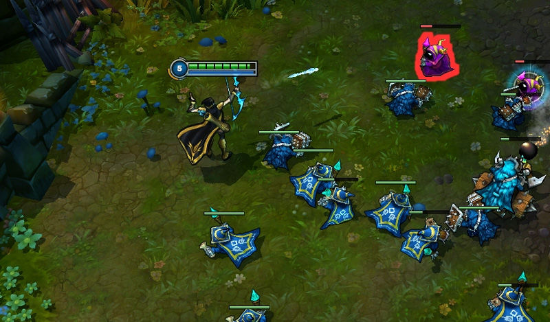 How to Improve Your CS on League of Legends