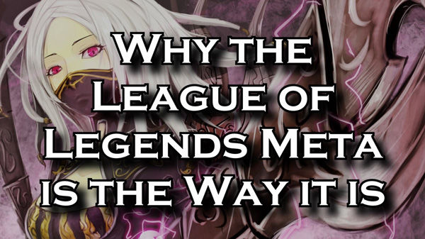 League of Legends Meta
