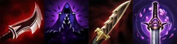 lethality icons