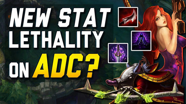 lethality on adc