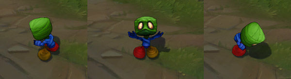 amumu olympic colours