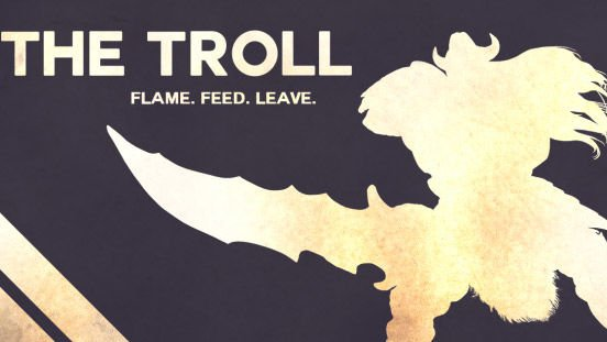 Troll Wallpaper