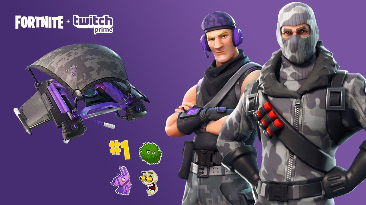 fortnite twitch giveaway