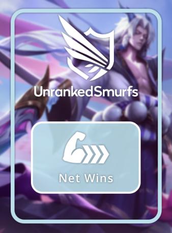 Net Wins
