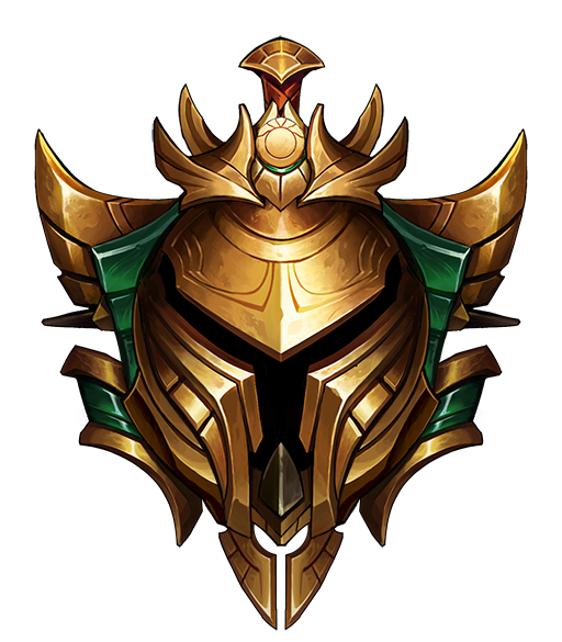 league of legends gold