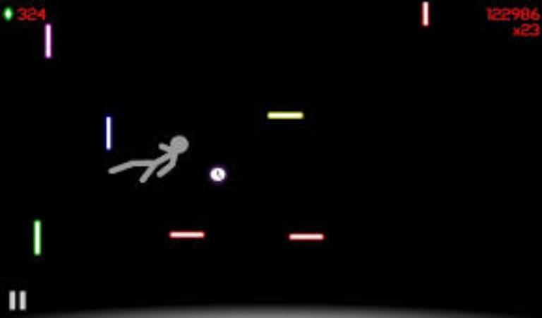 laser dodge