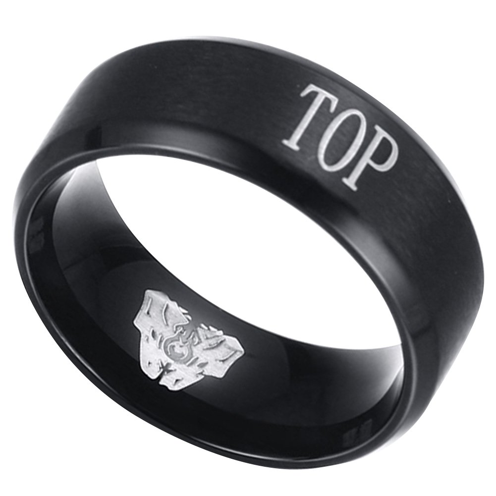 league of legends role rings gift