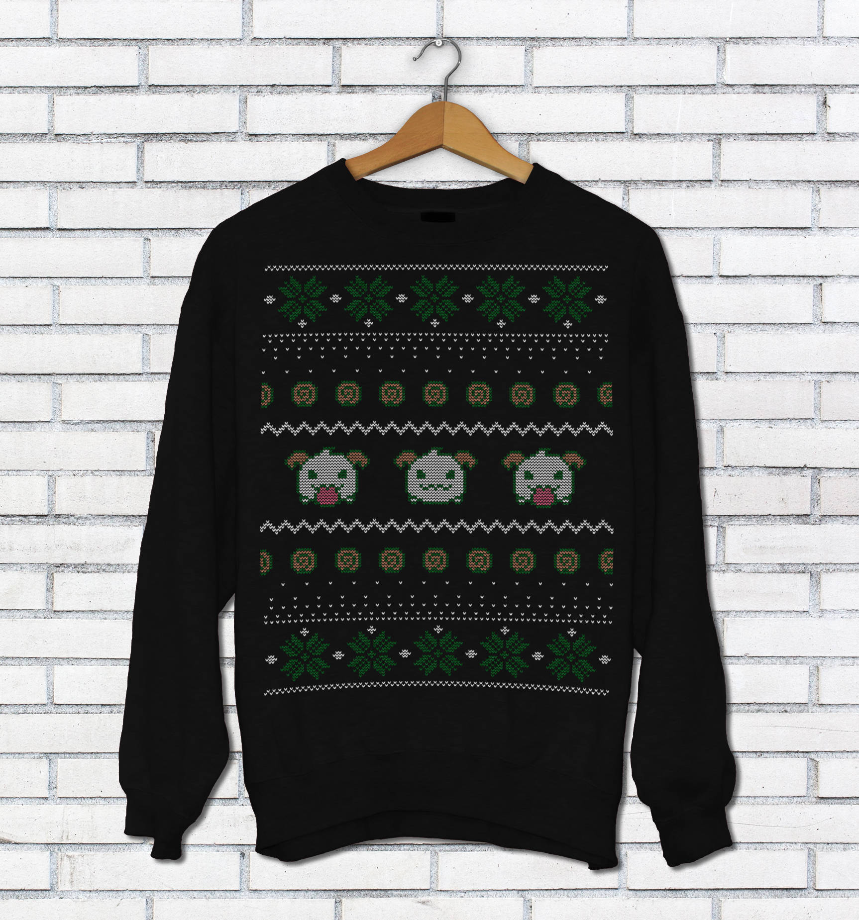 league of legends poro sweater gift